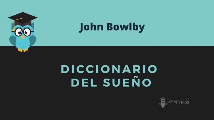Bowlby John